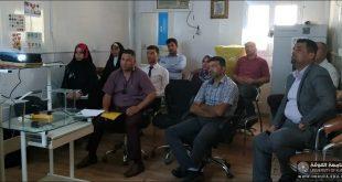 جامعة الكوفة تنظم ندوات علمية خلال العطلة الصيفية