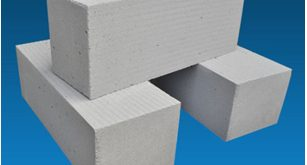 Eco-friendly concretes: Autoclaved Aerated Concrete (AAC)