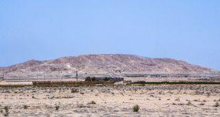 الكشف عن الثروات المعدنية الثمينة في العراق باستخدام تكنلوجيا التحسس النائي – جبل السنام