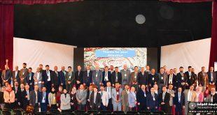 كلية الهندسة بجامعة الكوفة تشارك في المؤتمر الدولي الاول في الهندسة الجيوتقنية