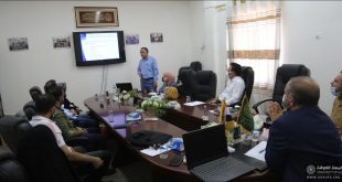 The Faculty of Engineering Provides Services to the Community and Holds a Seminar on the Noise of the Train Movement